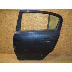 Usa goala stanga spate Opel Corsa D 11241