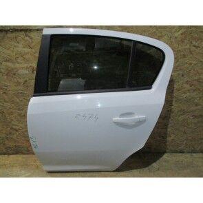 Usa goala stanga spate Opel Corsa D 11243