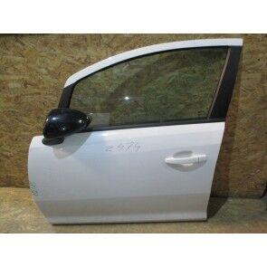 Usa goala stanga fata Opel Corsa D 11248