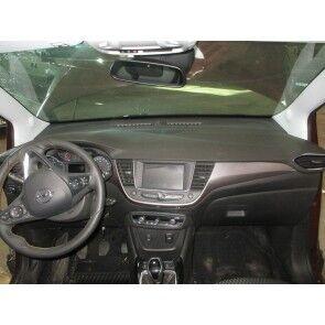 Kit airbag pentru Opel Crossland X