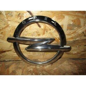 Emblema grila radiator Opel Crossland X 39084455
