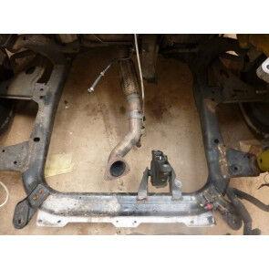Rulment roata spate Opel Astra G cu 4 prezoane cu ABS