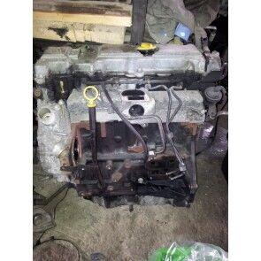Motor 2.0 DIESEL Y20DTL Y20DTH OPEL ASTRA G VECTRA C SIGNUM ZAFIRA 2001-2004