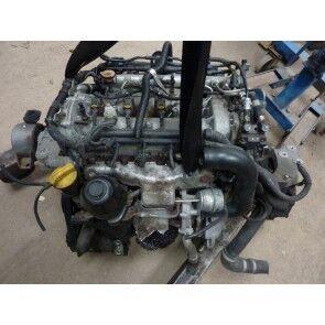 Motor 1.3 CDTI Z13DTJ OPEL CORSA C, Corsa D, COMBO C, MERIVA A