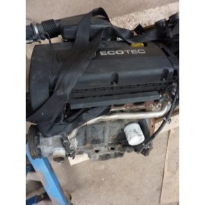 Motor 1.6 16V ECOTEC TWINPORT Z16XEP OPEL ASTRA CORSA MERIVA TIGRA VECTRA SIGNUM ZAFIRA 2004-2006
