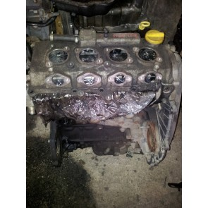 Motor 1.7 CDTI Z17DTH OPEL CORSA COMBO MERIVA