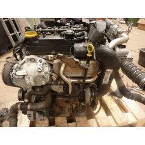 Motor 1.7 CDTI Z17DTR Opel Astra H, Corsa D, Meriva A, Zafira B