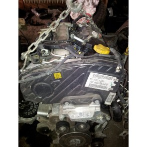 Motor 1.9 CDTI Z19DT 120PS OPEL ASTRA VECTRA SIGNUM ZAFIRA