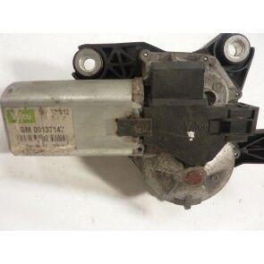Motoras stergator luneta Opel Zafira A 09137147