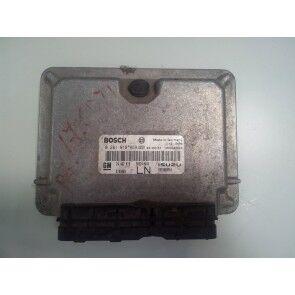 Calculator motor OPEL ASTRA G 1.7 CDTI Z17DTL 24467018 LN, 24 467 018, 24467020, 6235212, 62 35 212,