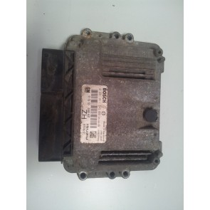 Calculator motor OPEL ASTRA H 1.7 CDTI Z17DTH 55556829 ZH, 55 556 829, BOSCH 0281011943, 0 281 011 943, ISUZU 8973785711, 1039S07468