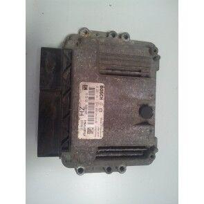 Calculator motor OPEL ASTRA H 1.7 CDTI Z17DTH 55556829 ZH, 55 556 829, BOSCH 0281011943, 0 281 011 943