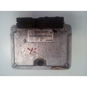 Calculator motor OPEL ASTRA VECTRA ZAFIRA 2.0 DTH X20DTL Y20DTH 09181243 DY, 09 181 243 DY,