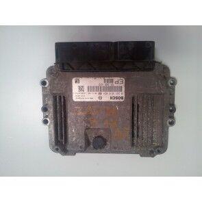 Calculator motor OPEL ASTRA ZAFIRA 1.9 CDTI Z19DT BOSCH 0281014024 0 281 014 024, 55205622 EP, 55 205 622, 1039S18743 - 6091, 8114