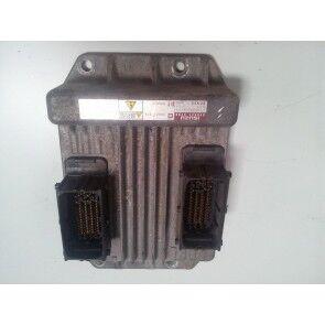 Calculator motor OPEL COMBO CORSA C MERIVA 1.7 CDTI Z17DTH 8980215700 DT , 898021 5700, 98021570, 98021 570, 112500-0210, 1232034, 12 32 034 - 3680