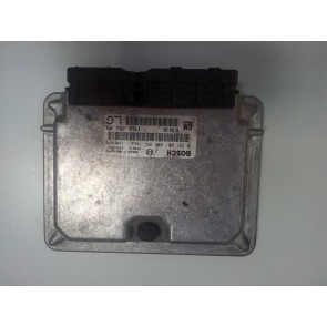 Calculator motor OPEL VECTRA 2.0 DTI X20DTH BOSCH 0281001634, 0 281 001 634, 90569348, 90 569 348 LG - 4554, 9923, 13361