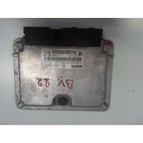 Calculator motor OPEL VECTRA 2.2 DTI Y22DTH Y22DTR BOSCH 0281010271, 0 281 010 271, 24417196 PG, 24 417 196 PG, 28SA4797, 28SA4803 - 3010, 3012, 12587