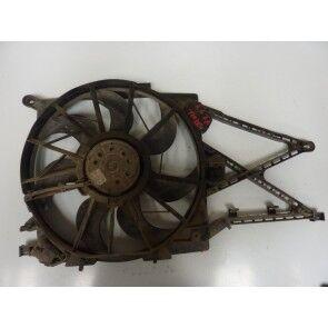 Ventilator racire apa OPEL ASTRA G , ZAFIRA A 2.0DTI Y20DTH, Y22DTR