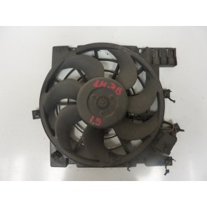 Ventilator de Clima OPEL ASTRA H ZAFIRA B 1.7 CDTI Z17DTJ, Z17DTR, A17DTJ, A17DTR