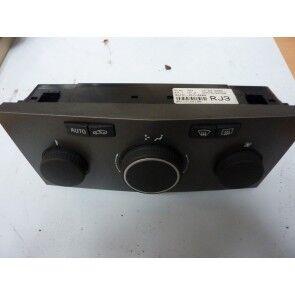 Modul de comanda Klimatronic OPEL ASTRA H, ZAFIRA B 13168100 RJ3