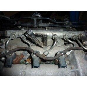 Rampa comuna Opel Corsa D 1.3 CDTI , Z13DTJ 55211906 , 55 211 906