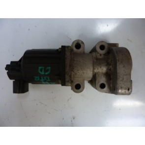 Supapa EGR OPEL ASTRA H, Astra J, Corsa D,  Meriva, Zafira 1.7 CDTI A17DTJ A17DTR Z17DTR Z17DTJ 8973766632 , 97376663, 5851076 , 58 51 076