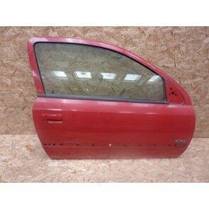 Geam usa Opel Astra G dreapta  (model in 2 usi)
