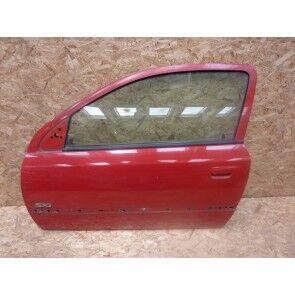Geam usa Opel Astra G stanga (model in 2 usi)