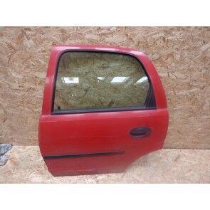 Geam usa Opel Corsa C stanga spate