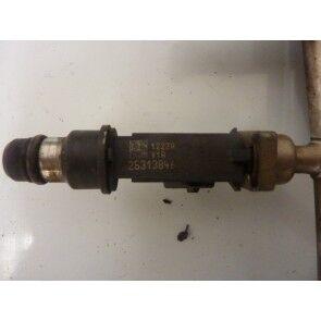 Injector Benzina 1.6 Z16XE OPEL ASTRA CORSA MERIVA VECTRA ZAFIRA 2001-2004