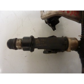 Injector Benzina 1.6 Z16XEP OPEL ASTRA MERIVA TIGRA ZAFIRA 2004-2007