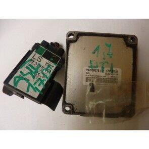 Calculator motor 1.7 DTI Y17DT OPEL Astra G motor Isuzu cod Gm 12212819, 8973065751 DMRW