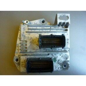 Calculator motor Opel Astra H, Zafira B Z16XEP 12230740