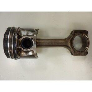 Piston 1.3 Opel Agila, Combo C, Corsa C, Meriva A, Tigra B CDTI Z13DT Y13DT 73502643, 93177293