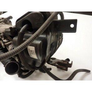 Racitor EGR + carcasa de plastic 2.0 CDTI  Opel Astra J, Cascada, Insignia, Zafira C 55577443 55590953