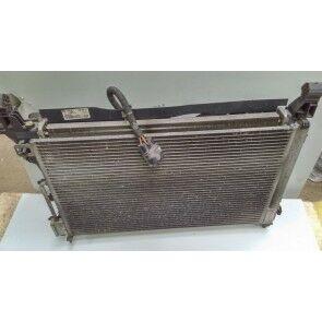 Set radiatoare (apa, clima) Opel Corsa D 1.2, 1.4 benzina 13256567