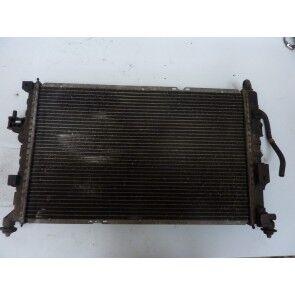Radiator de apa OPEL CORSA C , COMBO 1.7 CDTI , Z17DTH