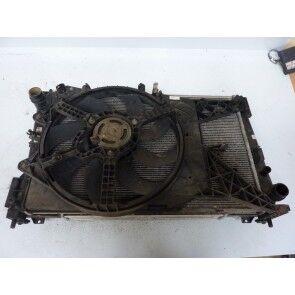 Ventilator racire apa OPEL CORSA D 1.7 CDTI Z17DTR