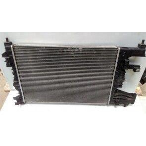 Radiator de apa Opel Astra J 1.7CDTI 13267655