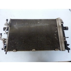 Radiator de clima OPEL ASTRA H 1.4 -1.6 Z14XEP  Z16XEP