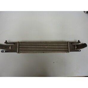 Radiator intercooler OPEL CORSA D 1.3 CDTI Z13DTJ Z13DTH