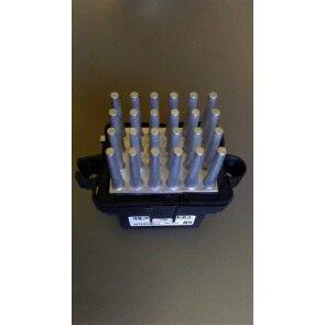 Rezistenta trepte Klimatronic Opel Insignia 15141283, BOSCH F011500017