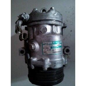 Compressor de Aer Conditionat - Clima Opel Corsa C, Meriva 1.7 DTI - 1.7 CDTI RL
