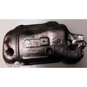 Scut - tabla de protectie catalizator Astra J, Cascada, Insignia, Zafira C 55562332