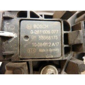 Senzor admisie 2.0 CDTI Opel Astra J, Corsa D, Insignia, Meriva B, Mokka, Zafira C 55568175