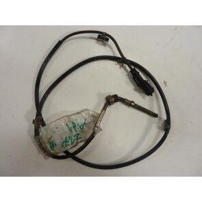 Senzor de temperatura filtru de particule Opel Astra H, Zafira B 55566086