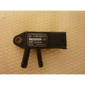 Senzor diferenta de presiune filtru de particule DPF OPEL 1.9 CDTI Z19DT Z19DTL Z19DTH Z19DTJ BOSCH 0281002784