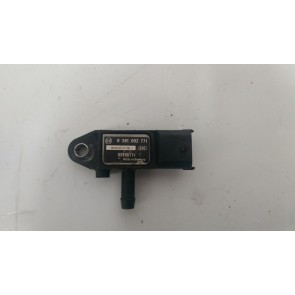 Senzor presiune filtru particule Opel Astra H , J , Zafira B, Meriva A , Corsa D , Combo C 1.7 CDTI , Z17DTJ , Z17DTR, A17DTJ, A17DTR