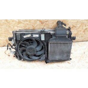 Radiator de intercooler OPEL ASTRA H 1.6 2.0 benzina Z16LET, A16LET, Z20LEL, Z20LER, Z20LEH