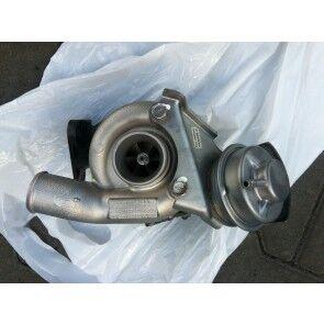 Turbina - turbo 1.7 CDTI Z17DTH OPEL ASTRA CORSA COMBO MERIVA 97300092